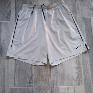 Nike Men's athletic shorts